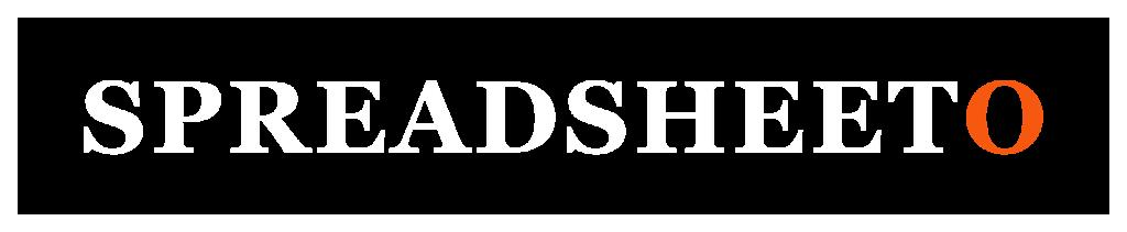 Spreadsheeto logo