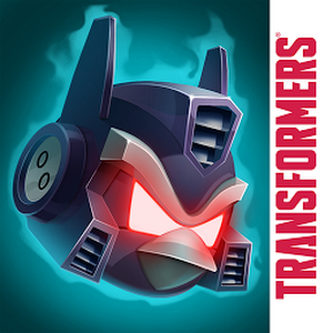 Download Angry Birds Transformers v1.20.5 APK +DATA Obb - Jogos Android