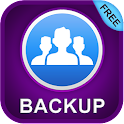 My Contacts Backup - Recovery icon