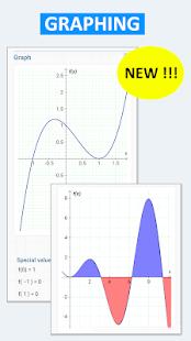 HiPER Calc Pro Screenshot