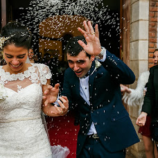 Wedding photographer Juan Pablo Díaz (juanpablodiaz). Photo of 30.06.2016