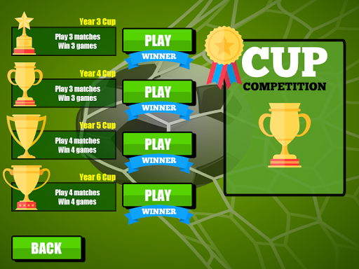 Football Word Cup - The Football Spelling Game 2.0 screenshots 5