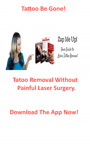 玩免費遊戲APP|下載Laserless Tattoo Removal app不用錢|硬是要APP