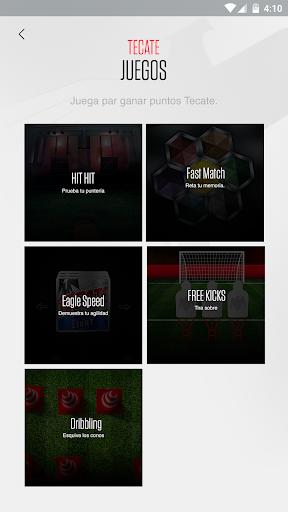 TecateApp  screenshots 5