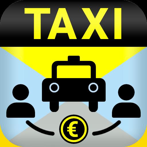 Taxi Fahrpreisteiler