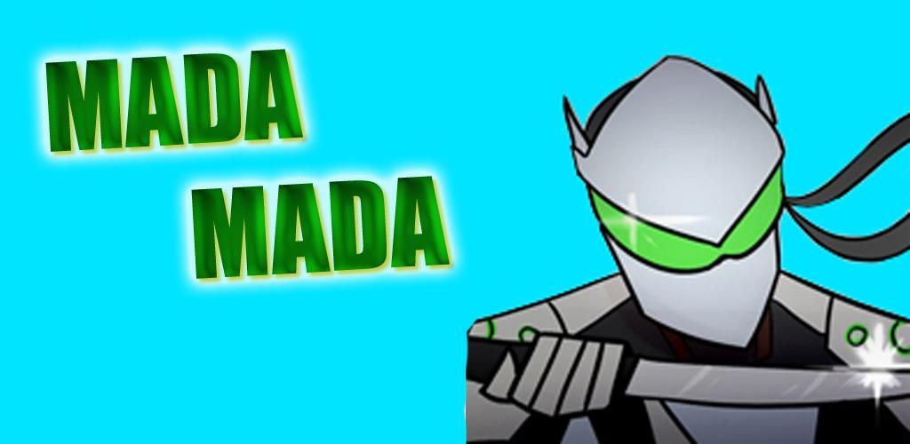 Genji Mada Mada 1 0 Apk Download Com Funcriper Genji Apk Free Mada mada dane (まだまだだね) is a phrase that has been popularized by ryoma echizen. apk support