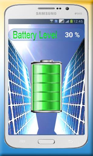 玩工具App|太陽能電池充電器惡作劇免費|APP試玩