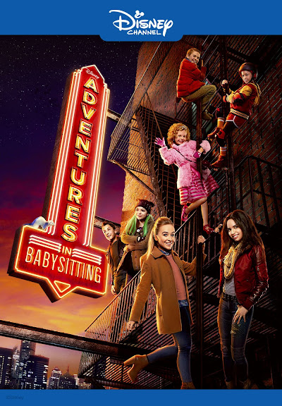 Adventures In Babysitting Movies Amp Tv On Google Play