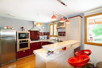 Appartement 5 pièces 162 m2