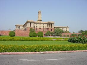 Photo: Delhi,