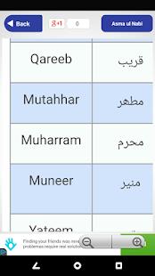 মুসলিম ছেলেদের সুন্দর নাম অর্থ ও ফজিলত - boys name - náhled