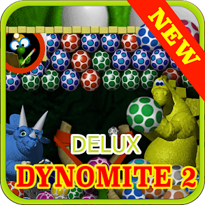 Dynomite Egg Shoot Free for PC and MAC
