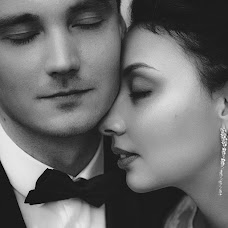 Wedding photographer Elena Azhischeva (Kutsova). Photo of 26.09.2017
