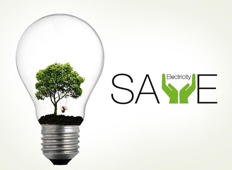 Đèn NLMT tiết kiệm điện tối đa