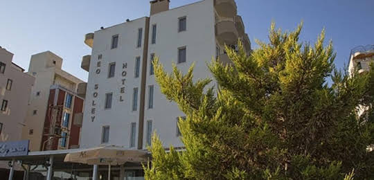 Neo Soley Hotel
