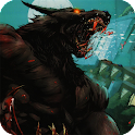 Werewolf Pack 3 Live Wallpaper icon