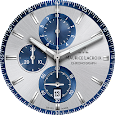 Maurice Lacroix - AIKON Chronograph