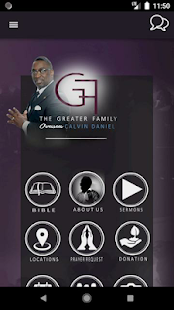Download The Greater Family For PC Windows and Mac apk screenshot 1