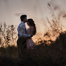 Wedding photographer Aleksandra Grabezhova (zaika). Photo of 10.10.2015