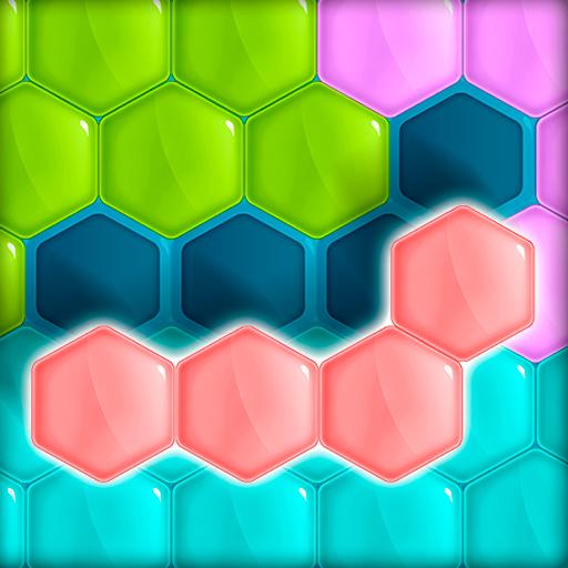 Hexa Tangram