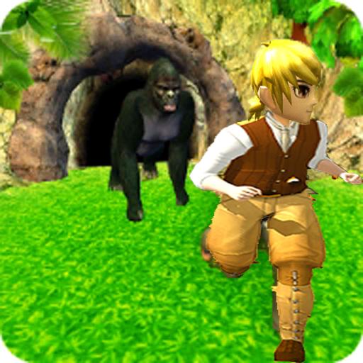 Temple Escape run (game)