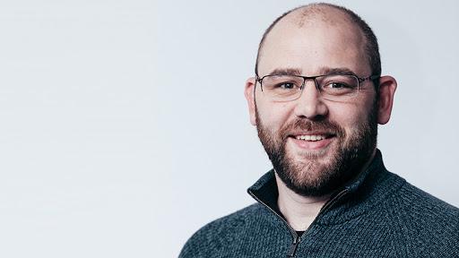 Michael Cade, senior global technologist, Veeam Software.