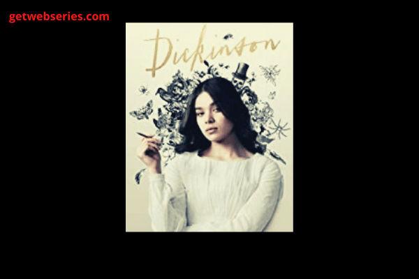Dickinson Season 2 best english web series to watch on Netflix