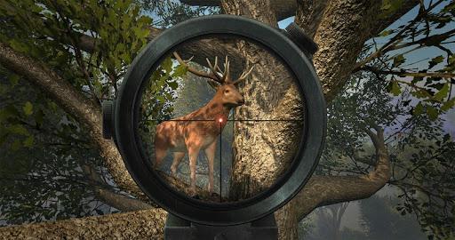 Deer Hunting 2020 - Animal Sniper Shooting Game 1.0 screenshots 2