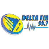 Rádio Delta FM Bagé