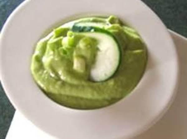 Avocado Mousse Recipe