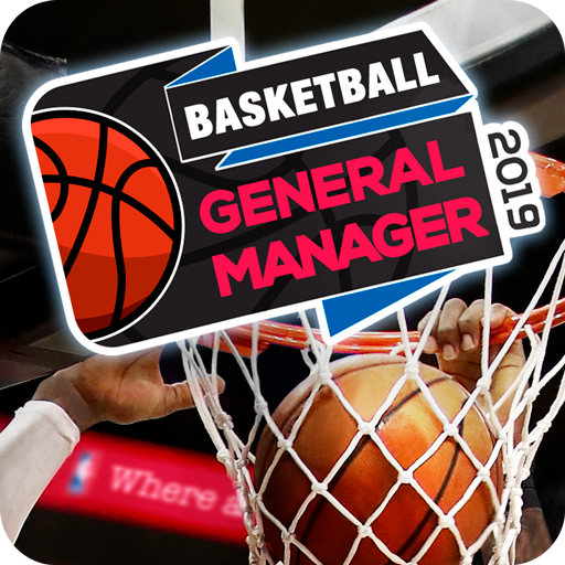 Basketball General Manager 2019 - Coach Game - Apps on
