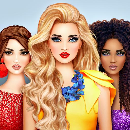 Covet Fashion - Dress Up Game (game)