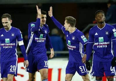 Indispensable : Yari Verschaeren (deux assists) continue de briller