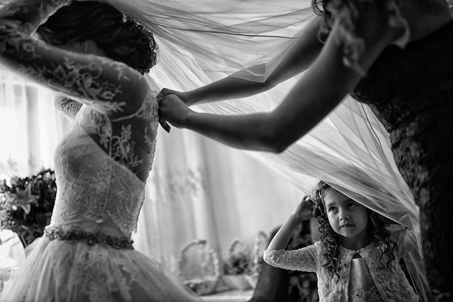 Wedding photographer Casian Podarelu (casian). Photo of 24.05.2016