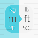 Unit Converter - Calculator: Metric & Imperial icon