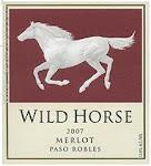 Wild Horse Merlot