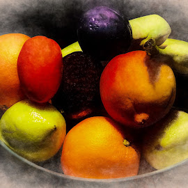 Great Smoothies by Dave Walters - Food & Drink Fruits & Vegetables ( nature, fruit, nature up close, lumix fz2500, colors, food,  )