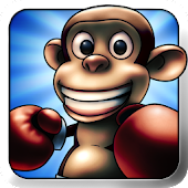 Monkey Boxing Free