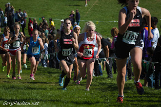 Photo: JV Girls 44th Annual Richland Cross Country Invitational  Buy Photo: http://photos.garypaulson.net/p110807297/e46d02066