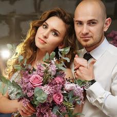 Wedding photographer Irina Korshunova (Dizzy). Photo of 09.08.2017