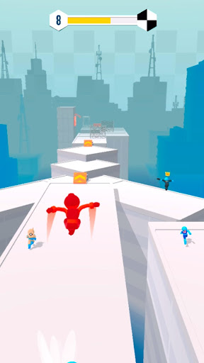 Parkour Race - Freerun Game 1.3.0 screenshots 1