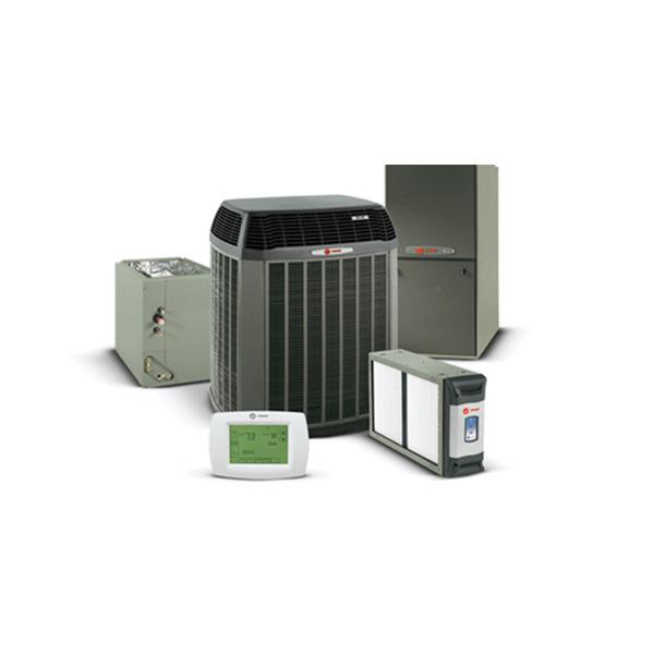 16 SEER Air Conditioner - EcoSun Homes