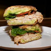 B.A.L.T Club Sandwich