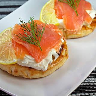 Smoked Salmon Greek Yogurt Recipes.