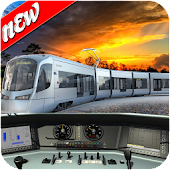 Super Train Driving Simulator