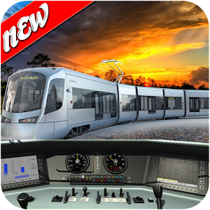 Super Train Driving Simulator for PC and MAC