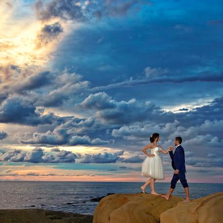 Wedding photographer Klodian Durmishi (durmishi). Photo of 08.01.2016