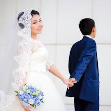 Wedding photographer Eri Dyusupov (Erialtush). Photo of 26.02.2015
