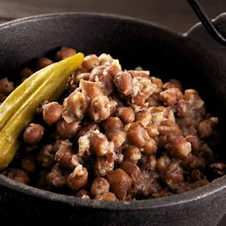 Crowder Peas Recipes.