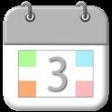 ColorCalendar Free icon
